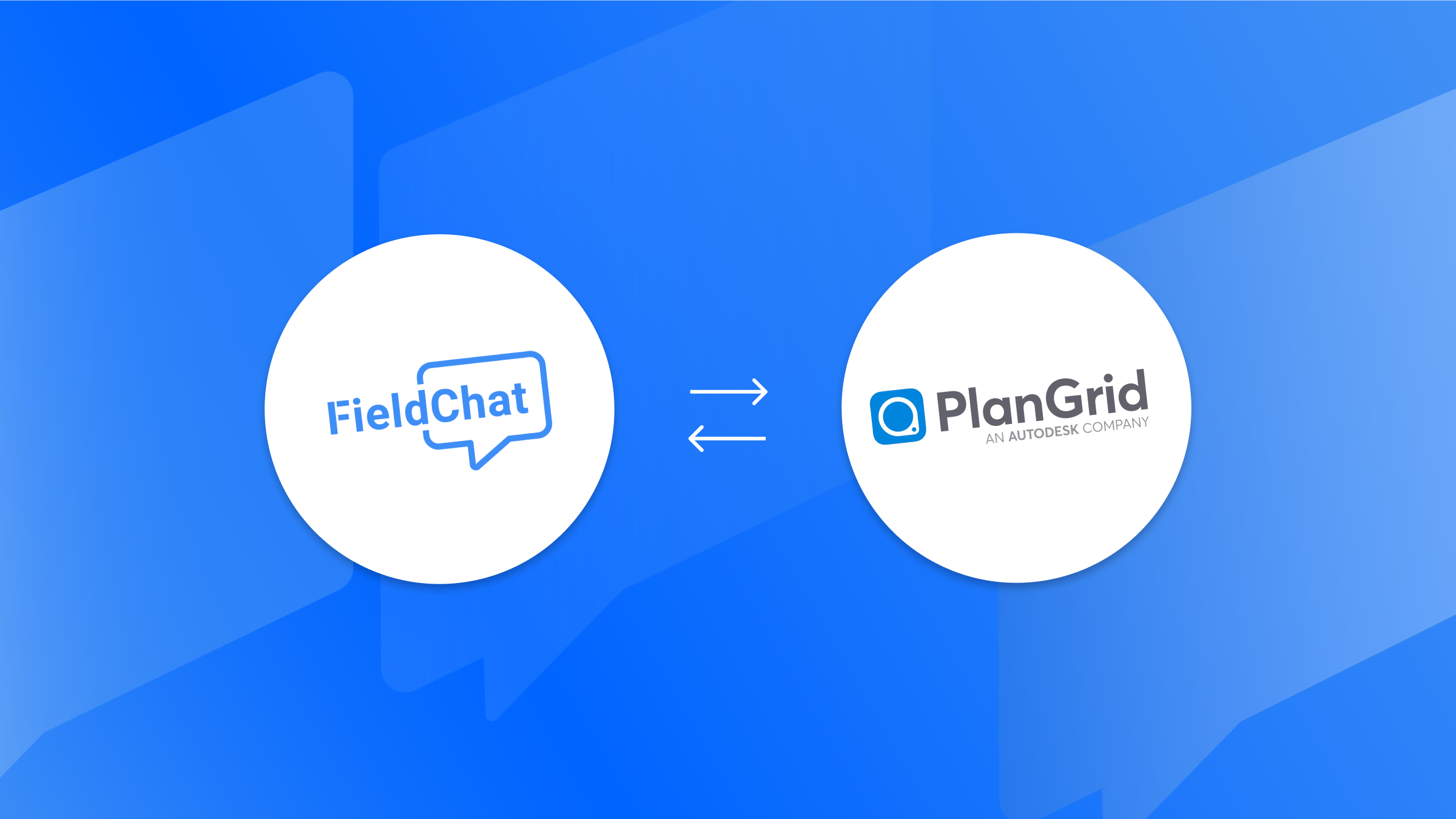 Product Update: FieldChat Now Integrates With PlanGrid