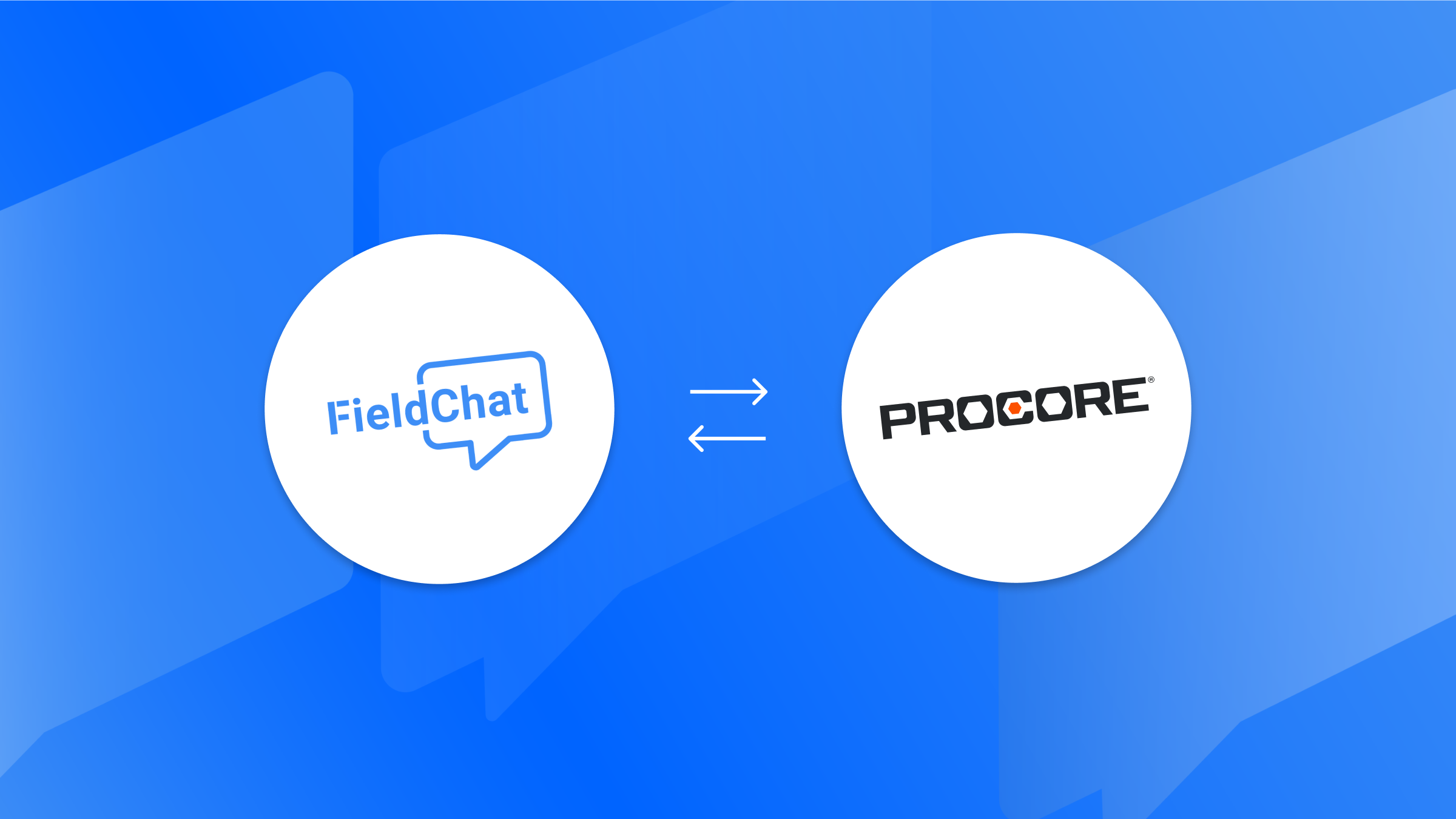 Product Update: Introducing a Deeper Integration With Procore